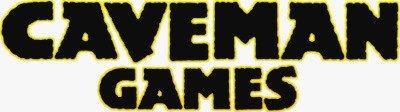 Caveman-Games